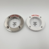 Fireport blusluik voor FSS-blussers