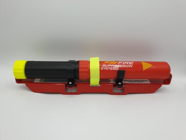 Rolkooi bevestiging beugel FSS-100